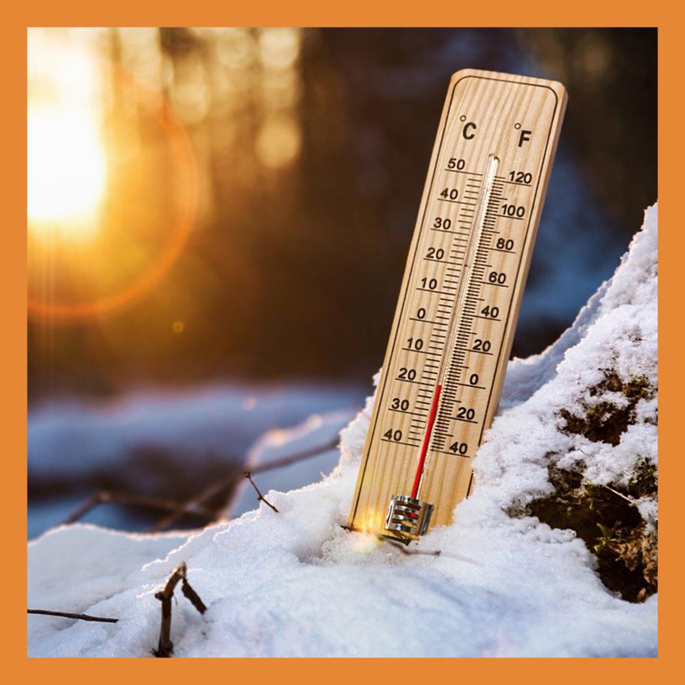 В Калуге ожидается похолодание