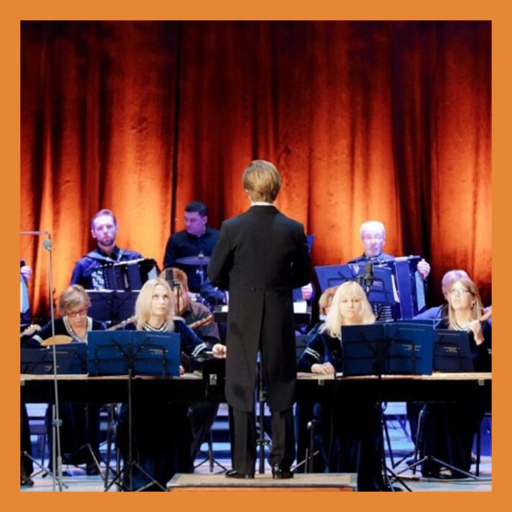 В Калужской филармонии впервые состоится прямая трансляция концерта