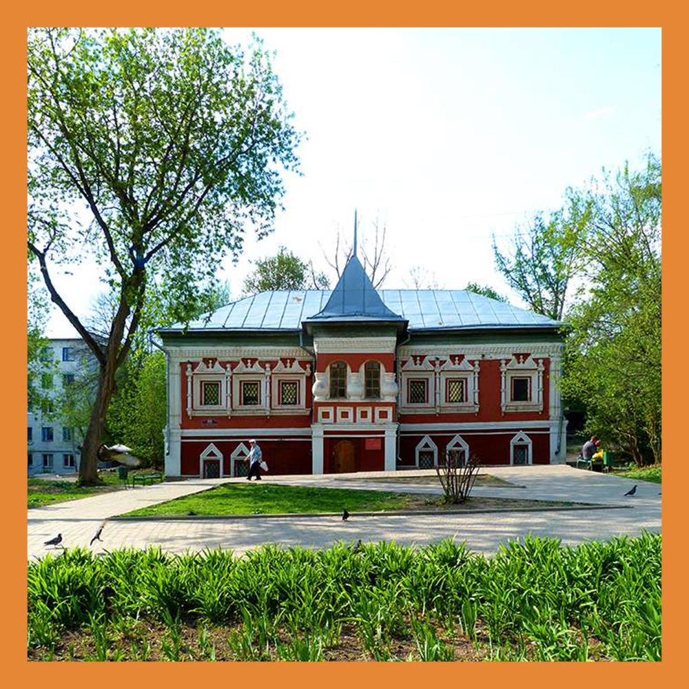 «Дом Коробовых, XVII в.» готовят к 650-летию Калуги