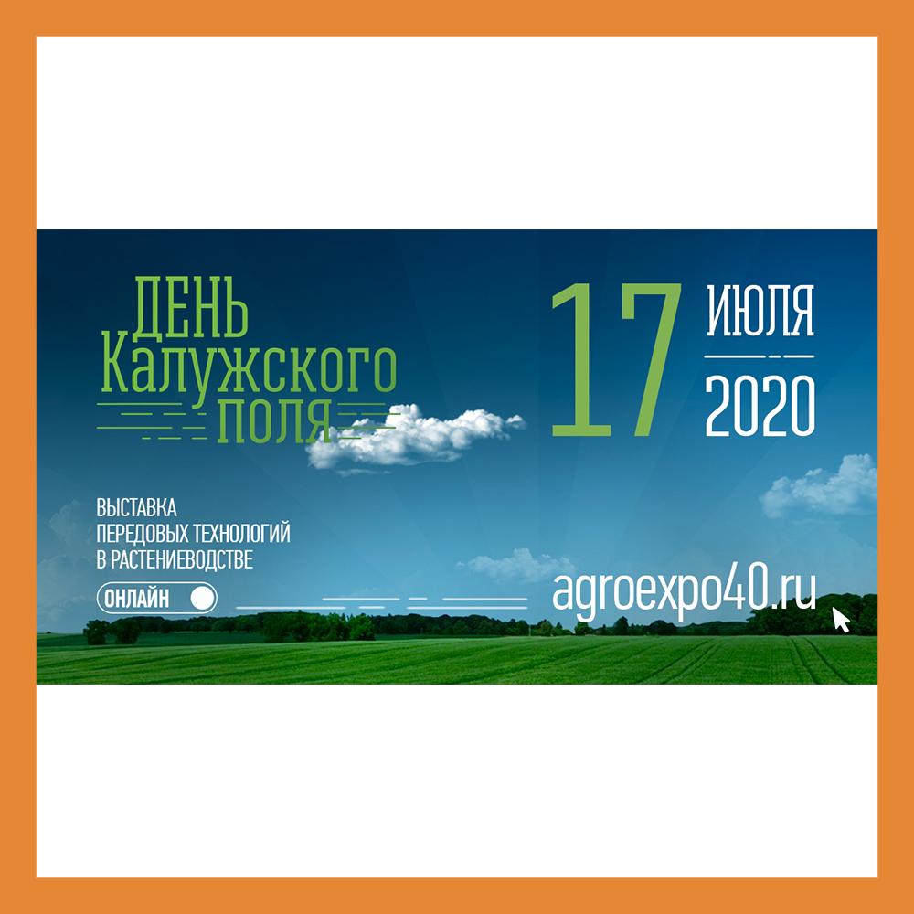 День Калужского поля – 2020 пройдет в новом формате