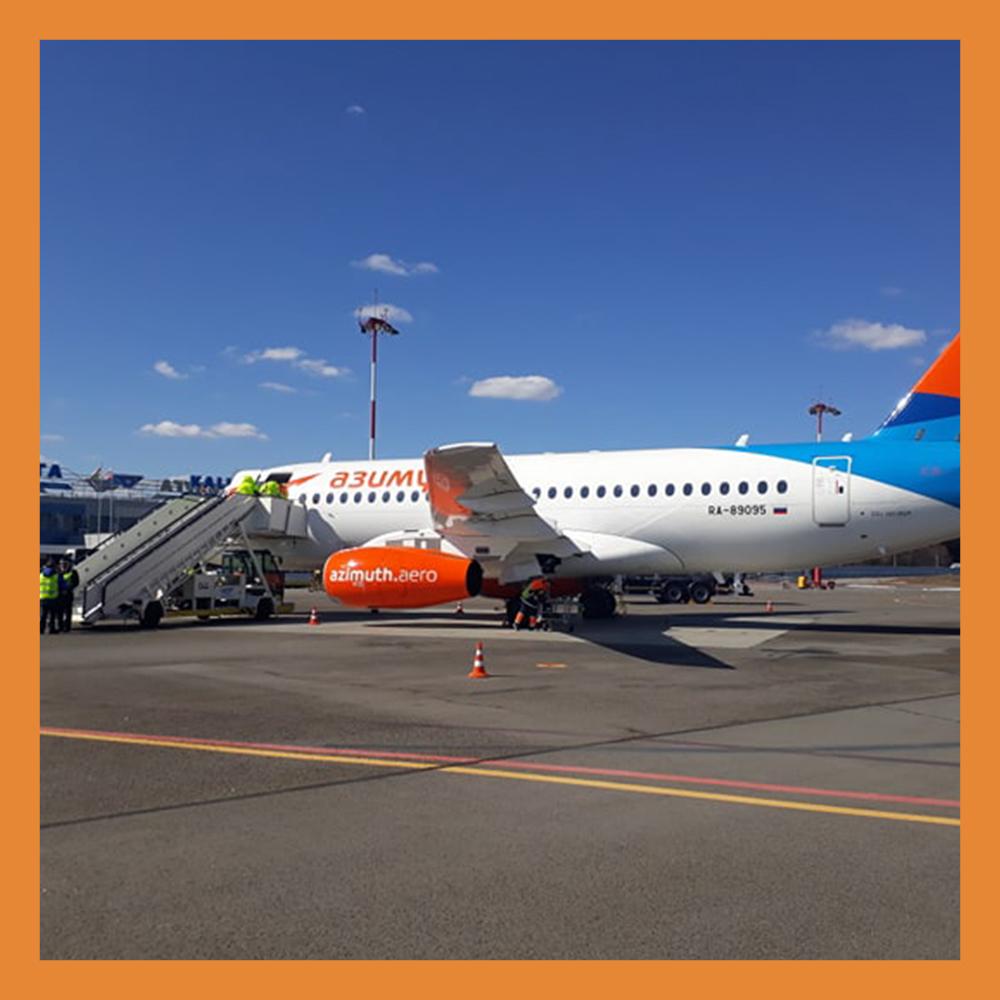 Калужский аэропорт планирует расширить сеть полетов