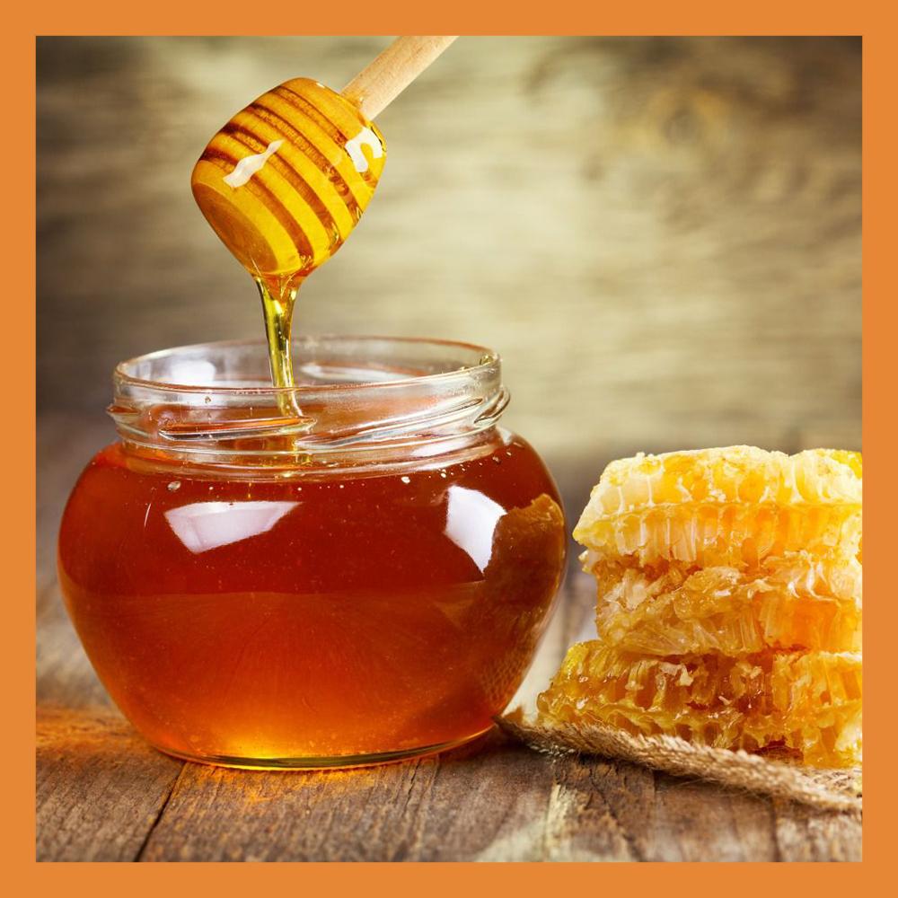 Калужан приглашают на ярмарку мёда