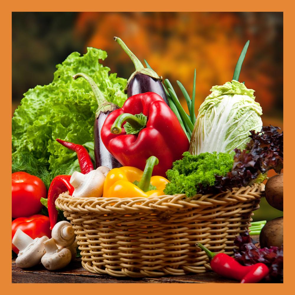 Калужан приглашают на выставку «Дары сада, огорода и личного подворья»