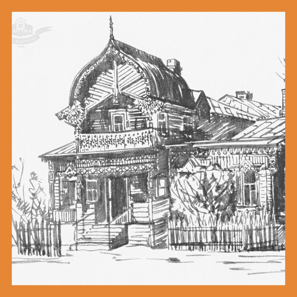 Выставка «По тканой дорожке» откроется в Доме мастеров