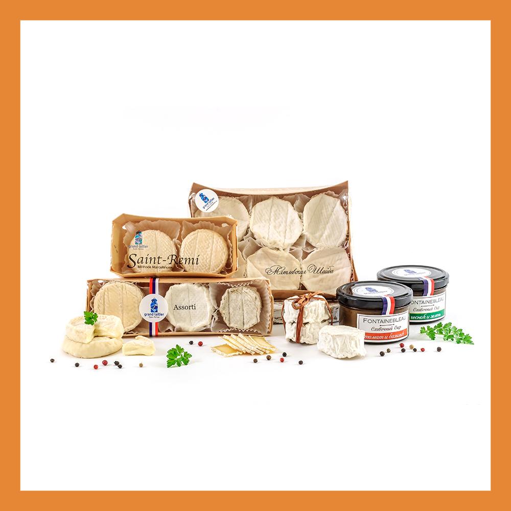 Калужские сыровары стали победителями конкурса «Лучший сыр России»