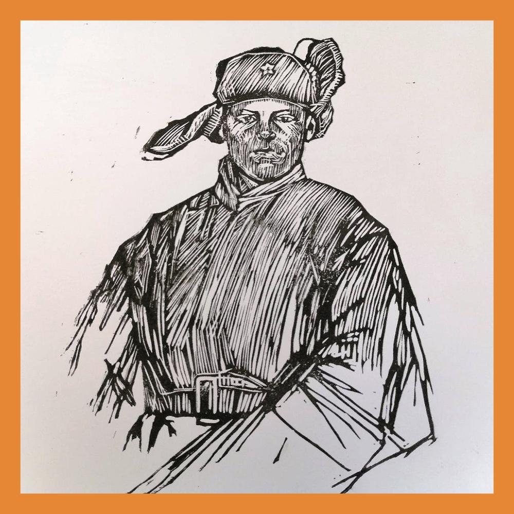 Открытие «Студии эстампа» в Калужском музее изобразительных искусств
