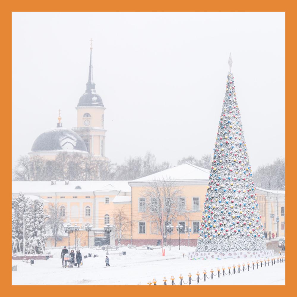 Калужские туроператоры подготовили программы для гостей новогодней столицы
