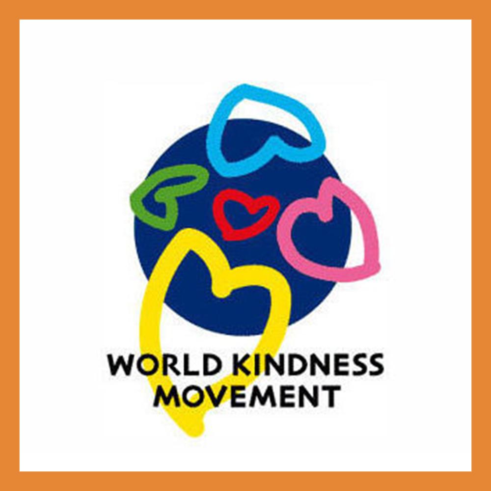 Сегодня отмечается Всемирный день доброты