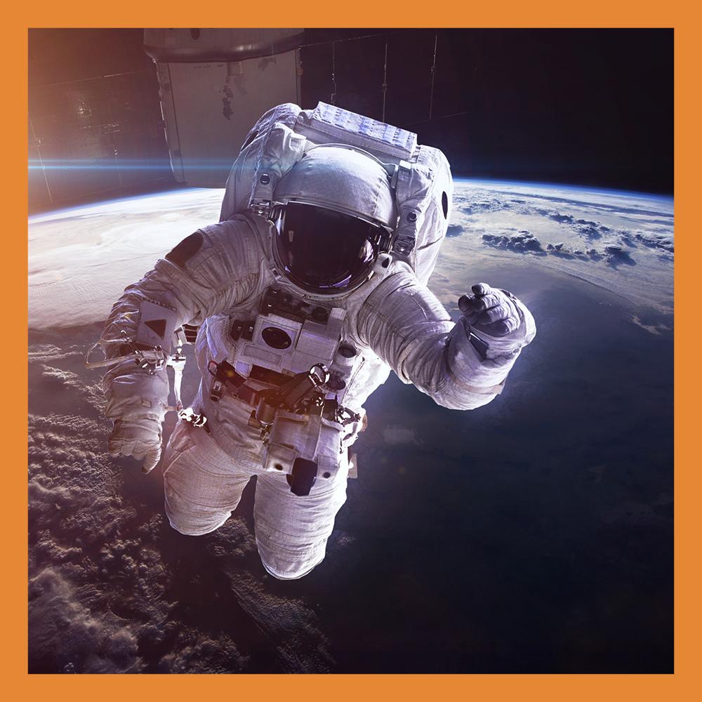Музей истории космонавтики запускает акцию «Спроси у космонавта»