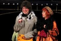 Шоу для настоящих леди. Калужский областной драматический театр