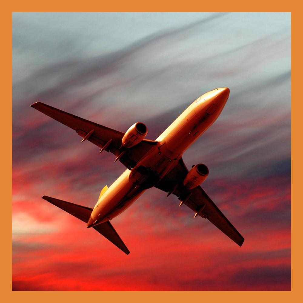 7 декабря отмечается Международный день гражданской авиации
