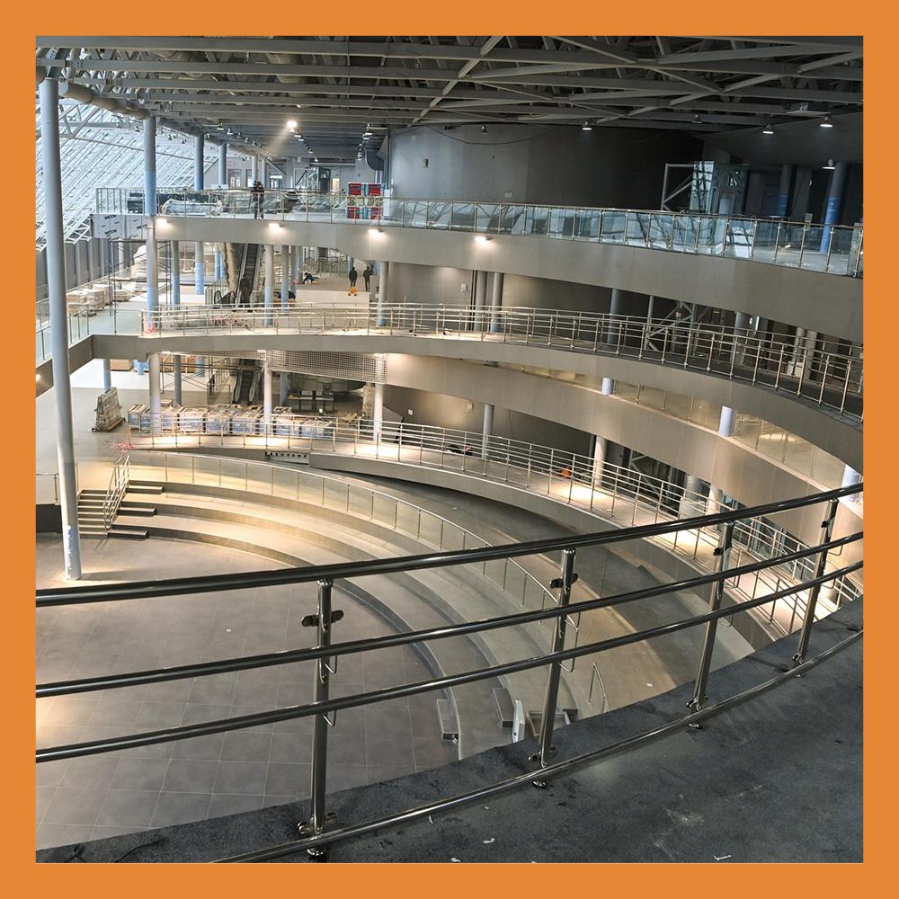Астрономическая обсерватория появится в новом Музее истории космонавтики