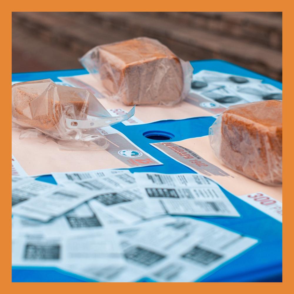 Калужане присоединятся к акции «Блокадный хлеб»