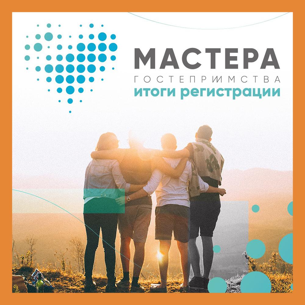 В Калужской области пройдет полуфинал второго сезона конкурса «Мастера гостеприимства»