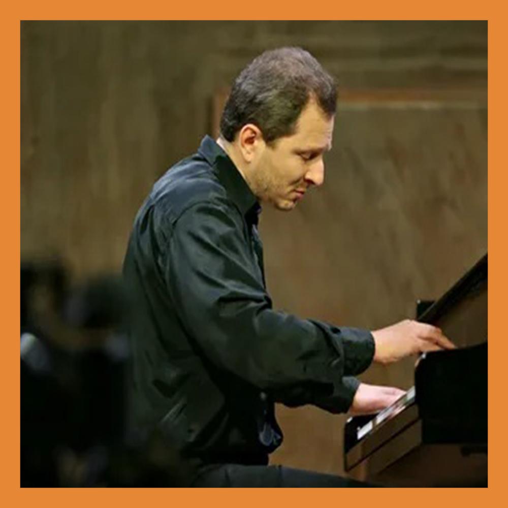 Дом музыки приглашает на вечер фортепианной музыки