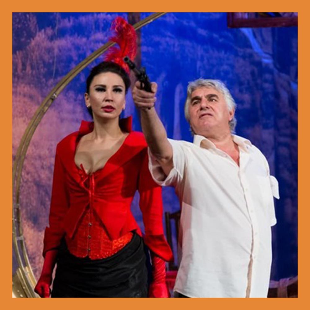 В Калуге состоятся гастроли Драматического театра им. М.Горького из Дагестана