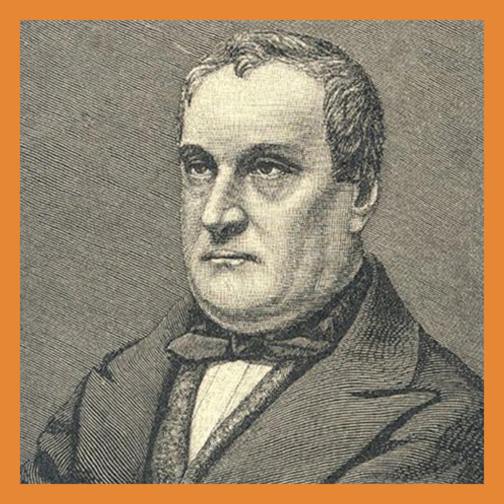 В 1793 году родился Батеньков Гавриил Степанович