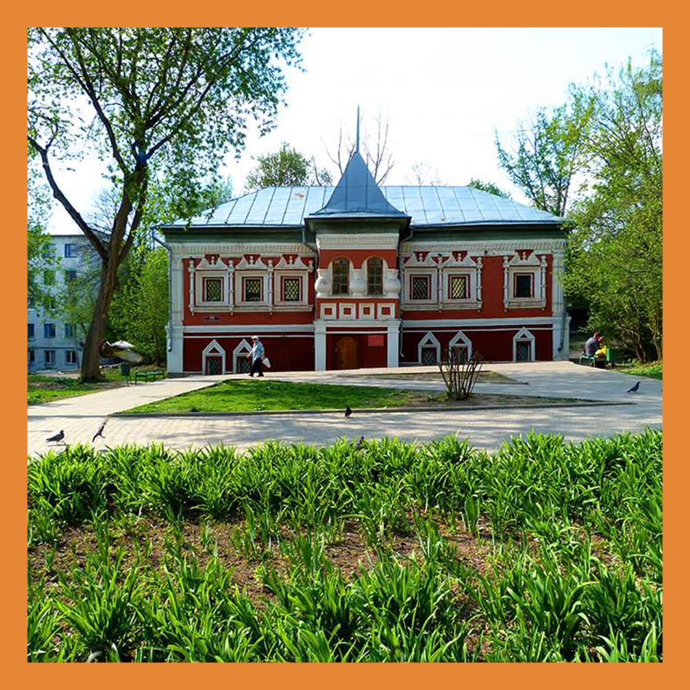 Музейный комплекс «Палаты Коробовых» готовится к своему открытию