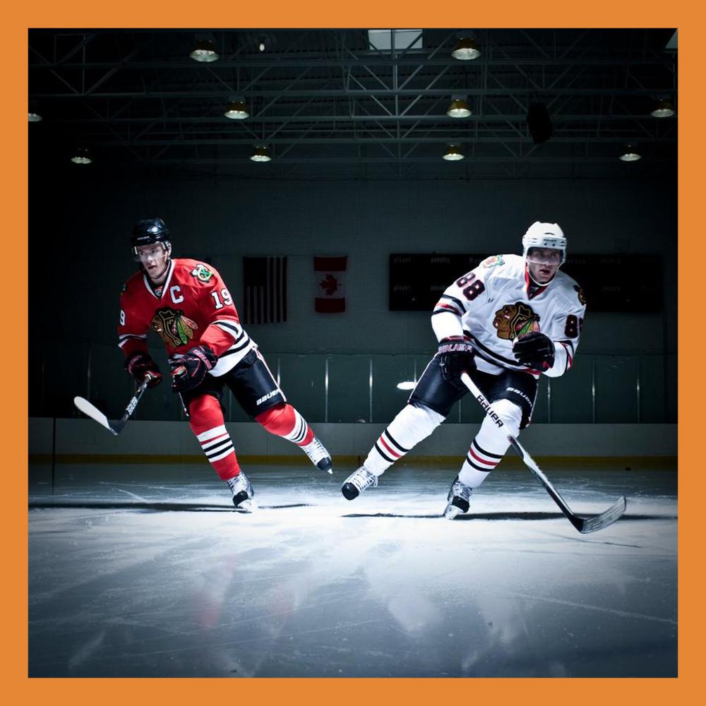 На открытии Дворца спорта сыграют звезды российского хоккея