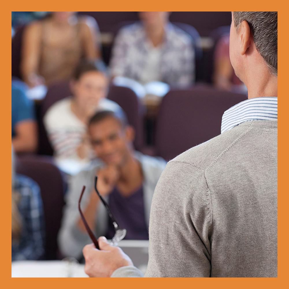 В Калуге пройдут лекции в рамках проекта «Умные недели»