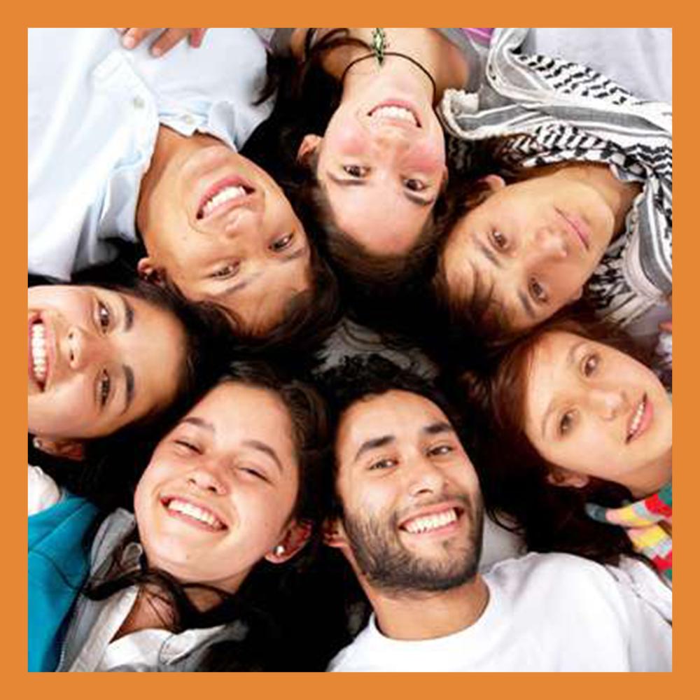 Сегодня отмечают Международный день друзей