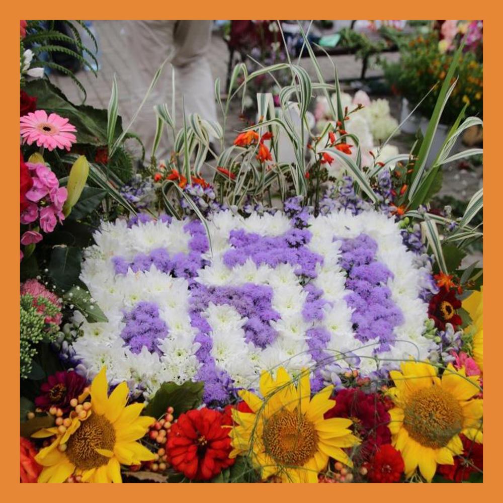 Фестиваль «Калуга в цвету» подвел итоги городского конкурса