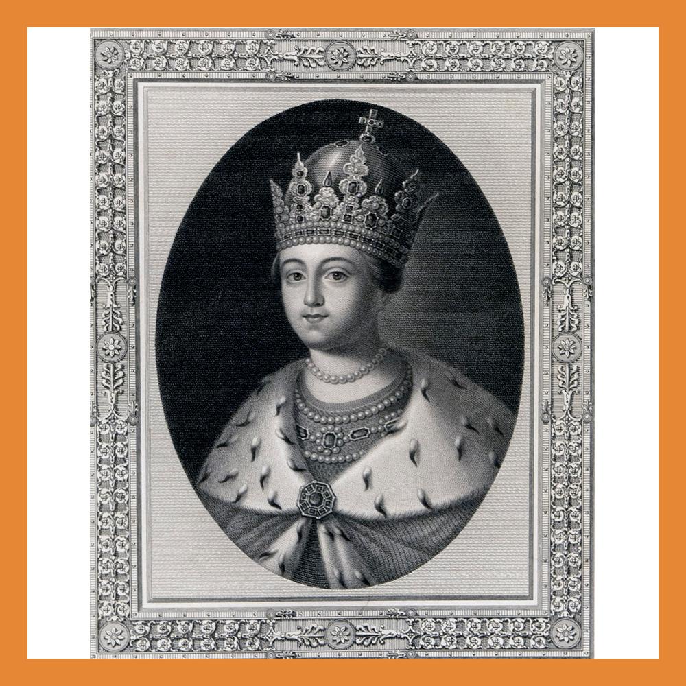 В Калуге откроется выставка, посвященная династии Романовых