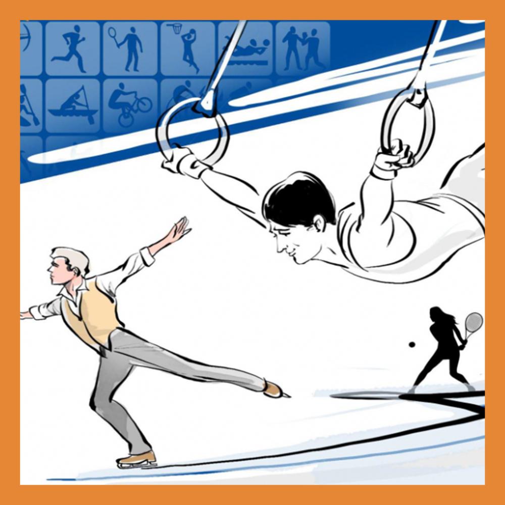 В День физкультурника калужан пригласили на Олимпийскую зарядку