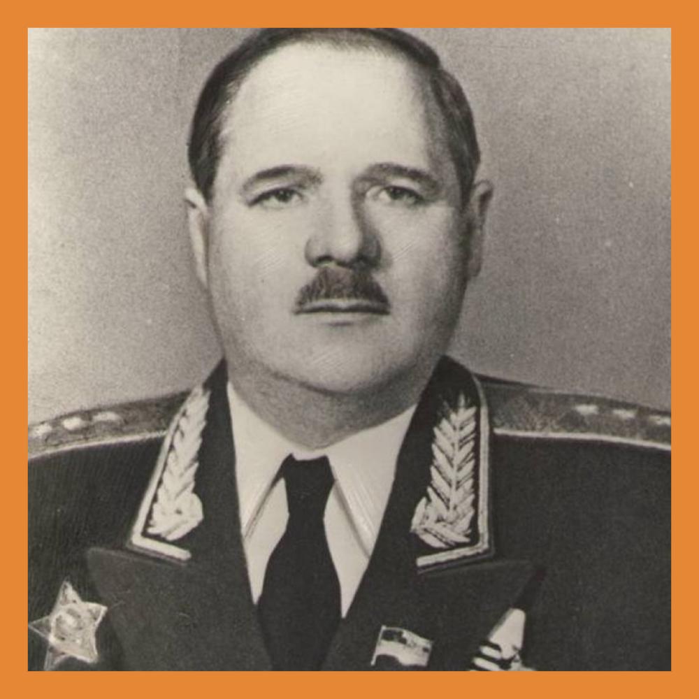 Калужане почтили память генерала-освободителя Болдина