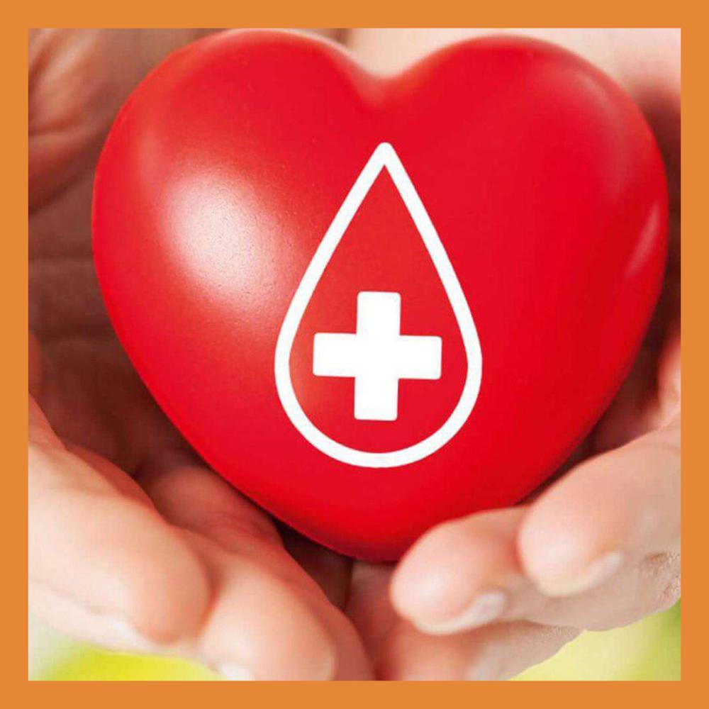 Калужан приглашают стать донорами крови