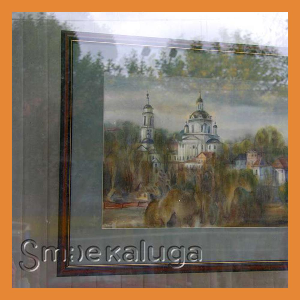 В 1979 году открыт Калужский Дом художника